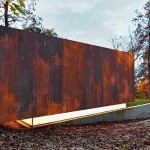 Contemporary Cabins - Studio for a Composer for Johnsen Schmaling Architects 1