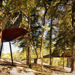 Contemporary Cabins - Tree Snake House by Luis and Tiago Rebelo Andrade 4