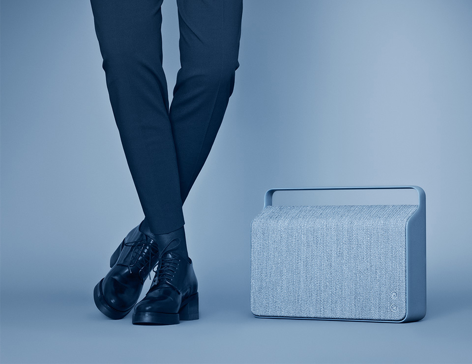 Vifa Copenhagen Bluetooth Speaker 10