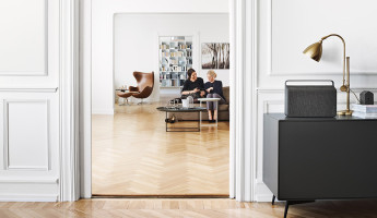 Vifa Copenhagen Bluetooth Speaker hero