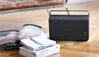 Vifa Copenhagen Bluetooth Speaker 2