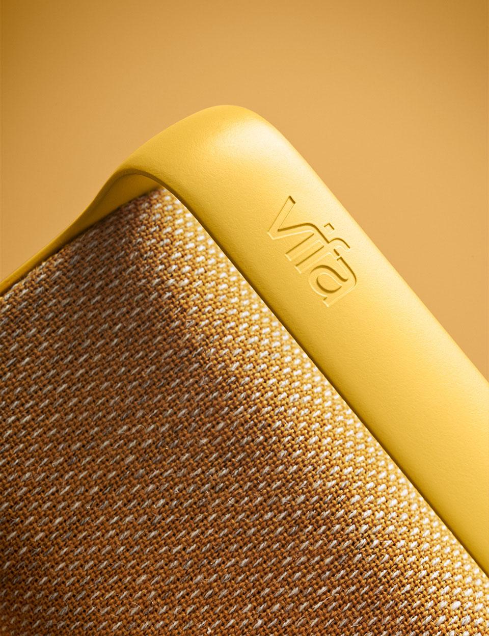 Vifa Copenhagen Bluetooth Speaker 5