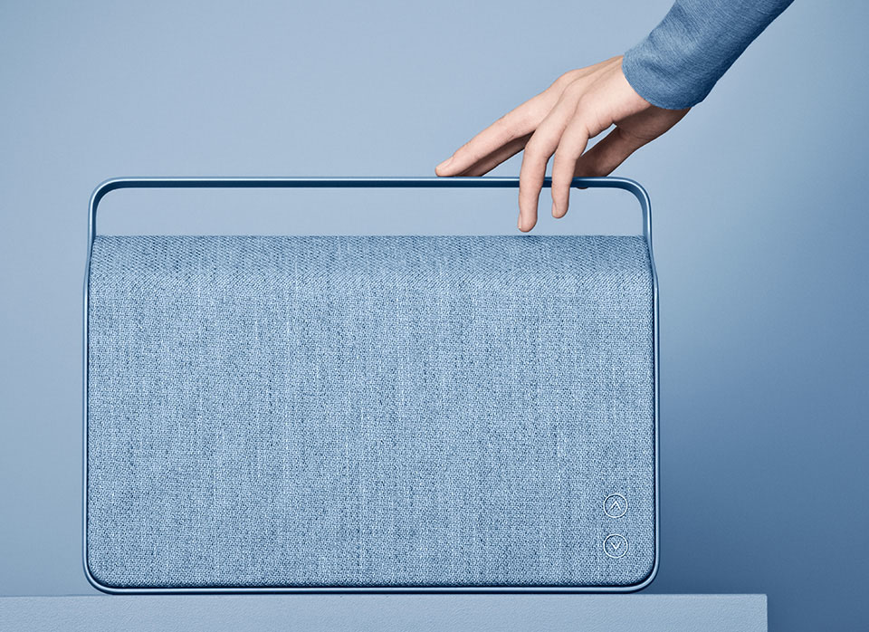 Vifa Copenhagen Bluetooth Speaker 6