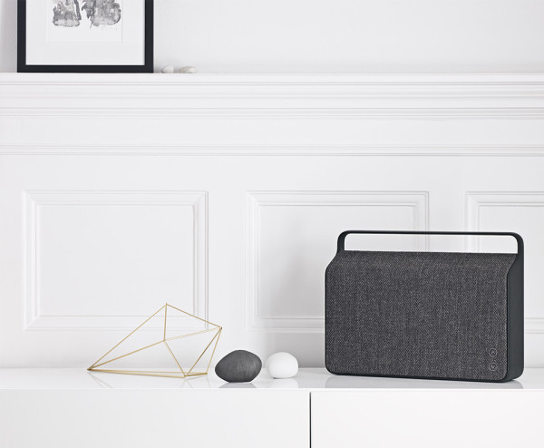 Vifa Copenhagen Bluetooth Speaker 8 600x494 Vifa Copenhagen Bluetooth Speaker offers High Fashion HiFi