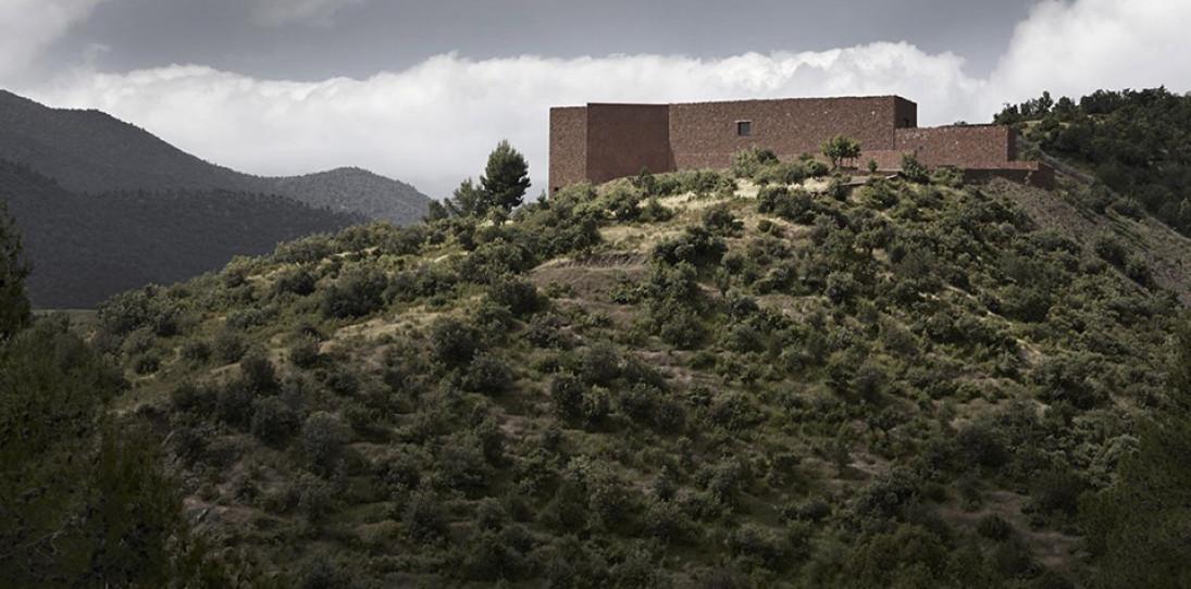 Morocco Villa by Studio KO 1