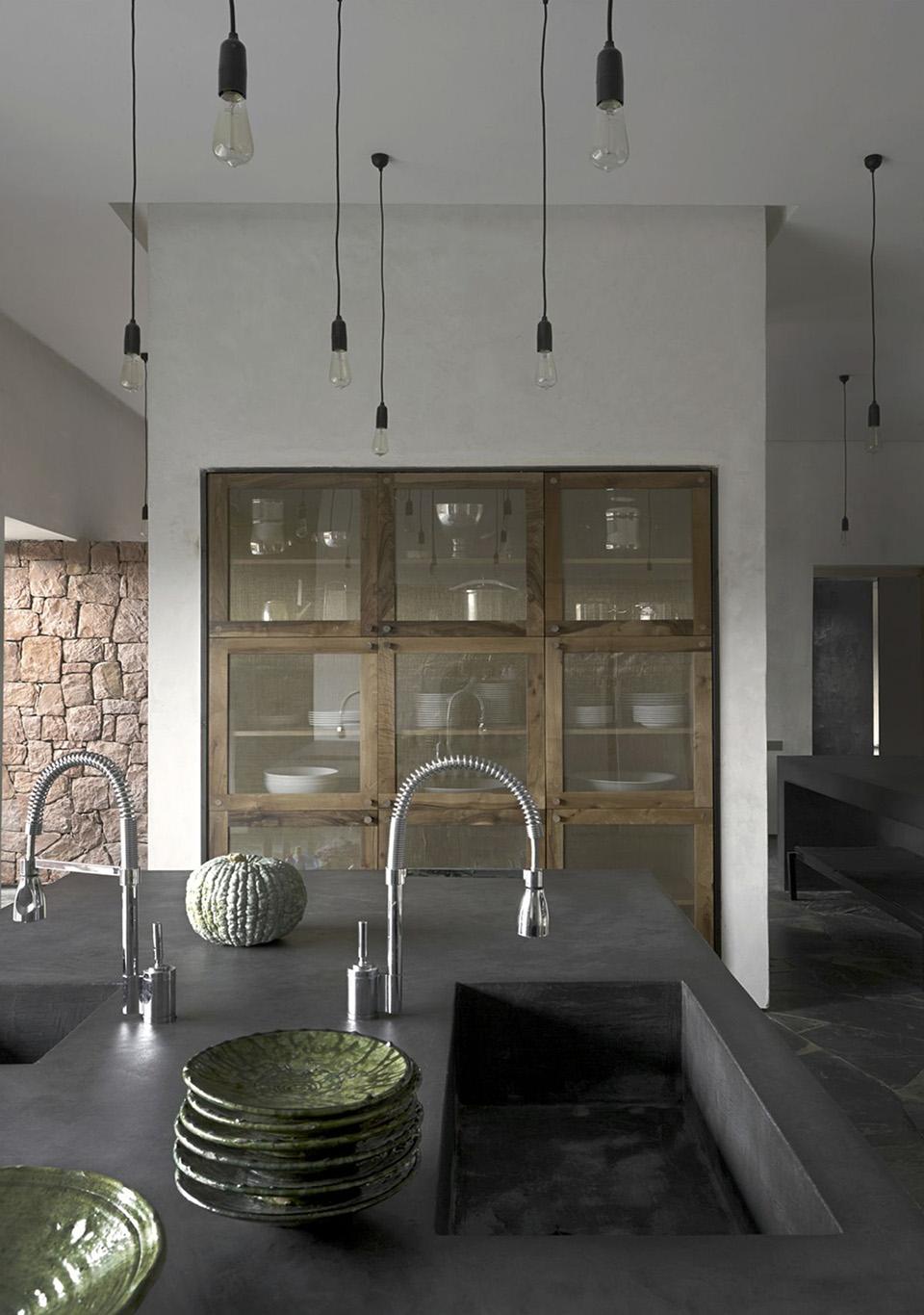 Villa E Morocco by Studio KO 12