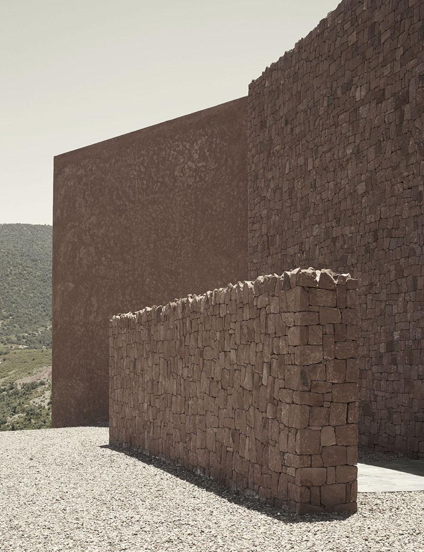Villa E Morocco by Studio KO 14