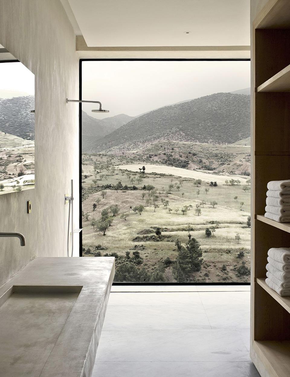 Villa E Morocco by Studio KO 2