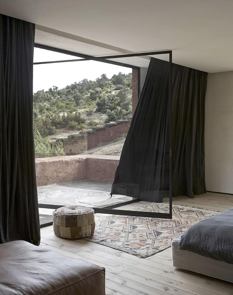 Villa E Morocco by Studio KO 21
