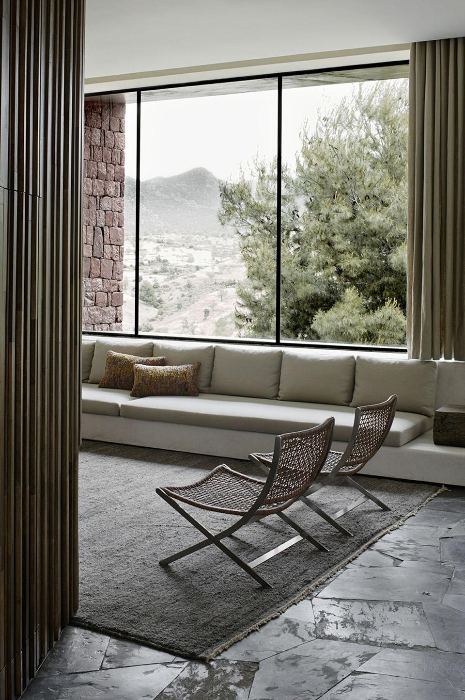 Villa E Morocco by Studio KO 7