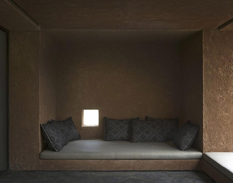Villa E Morocco by Studio KO 8