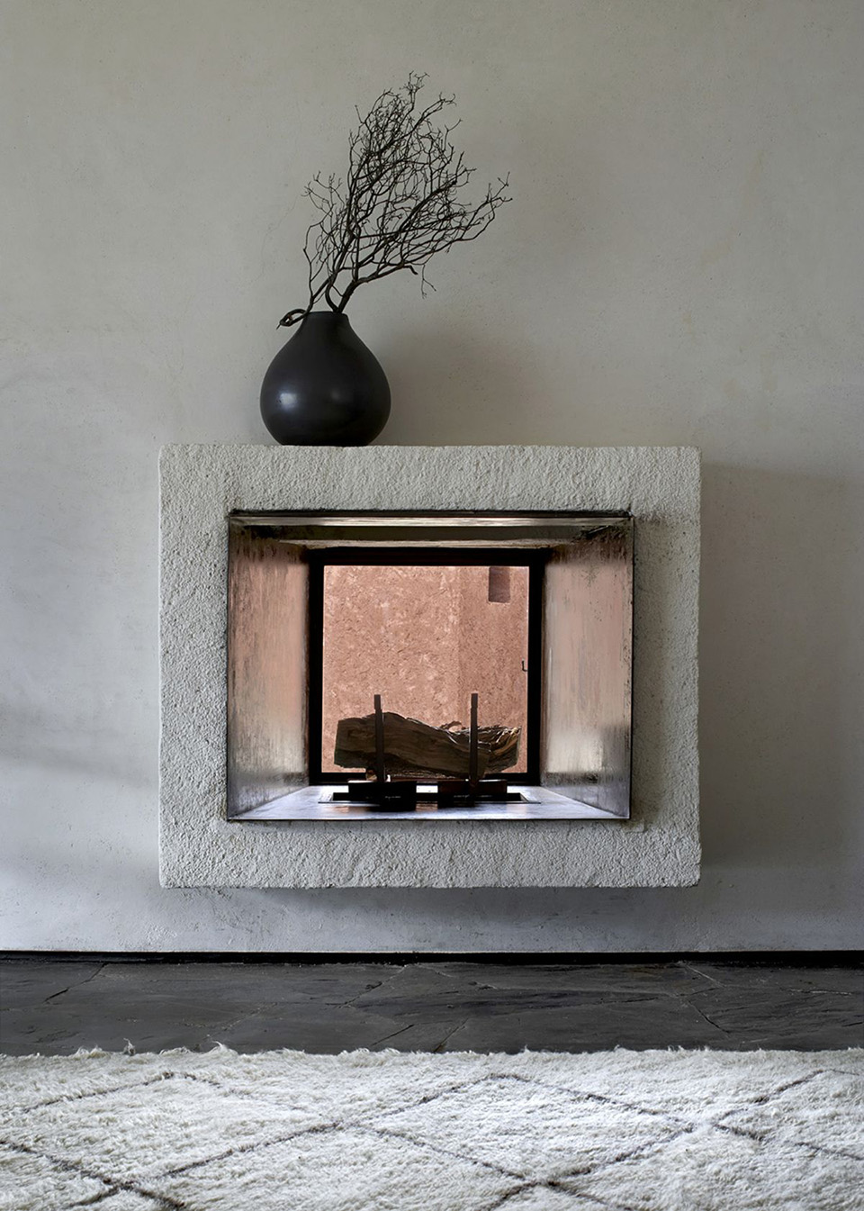 Villa E Morocco by Studio KO 9