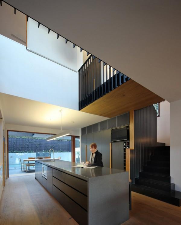 Beeston Street House by Shaun Lockyer Architects 4