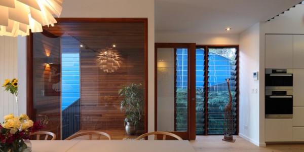 Beeston Street House by Shaun Lockyer Architects 5