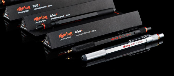 Fathers Day Gift Guide 2014 rOtring-800+-Pencil-Stylus-Hybrid-4