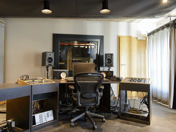 Soundcloud Office Design 4