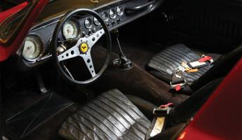 1961 Ferrari 250 GT Spider 3