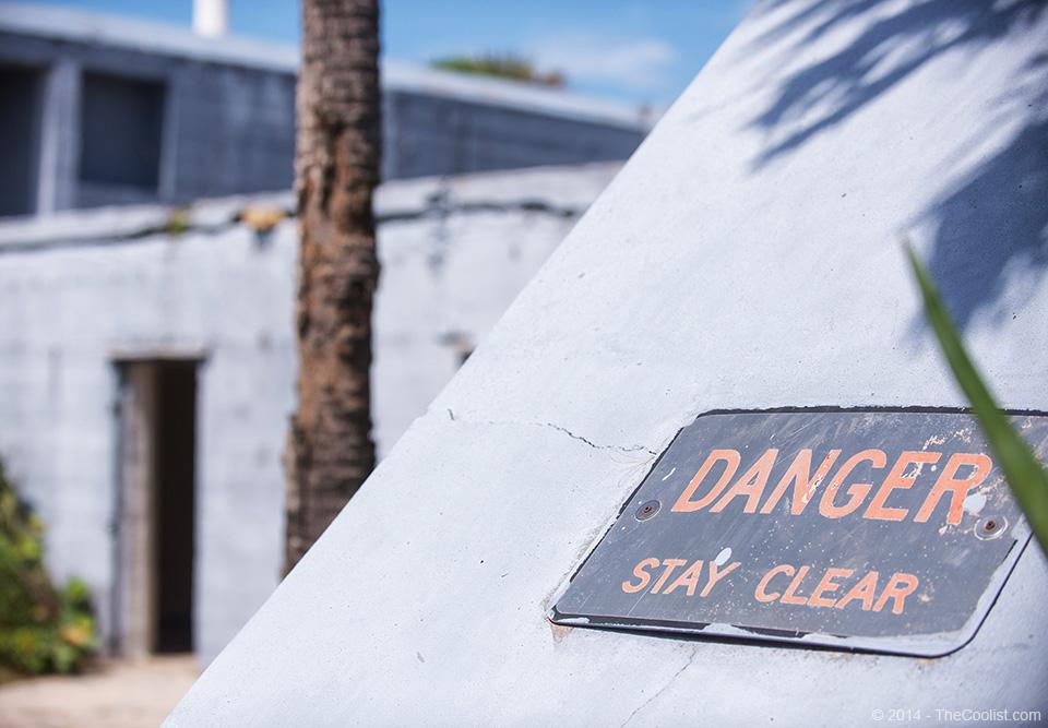 Abandoned Beach Forts of Florida – Egmont-Key—Battery-Three-1