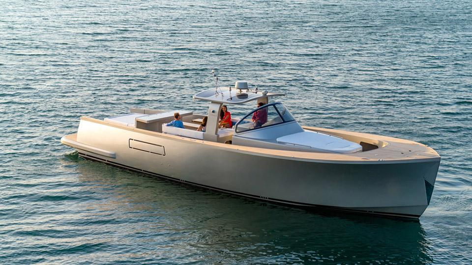 Allen 55 Yacht 17