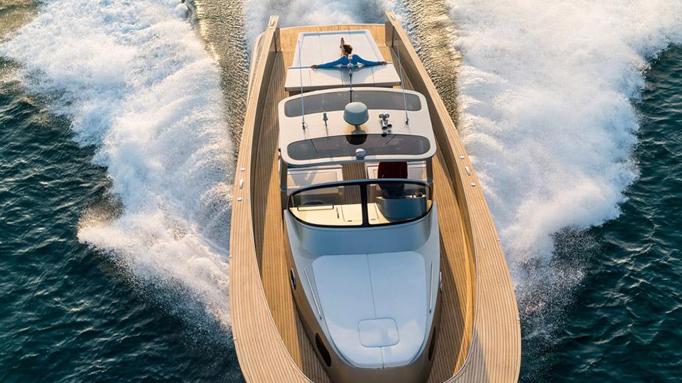 Allen 55 Yacht 2
