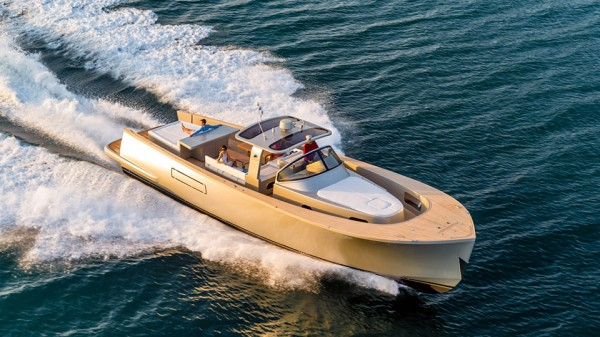 Allen 55 Yacht 3 600x337 Alen 55 Yacht is a Weekend Cruisers Dream Boat