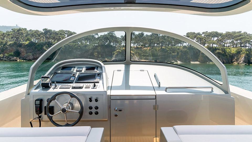 Allen 55 Yacht 7