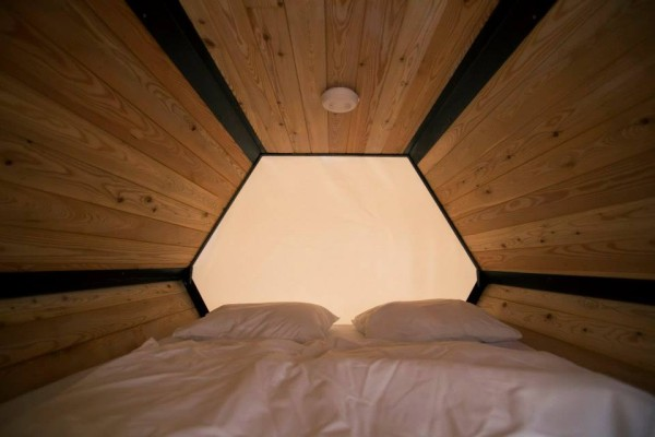 B-And-Bee Camping Pods 6
