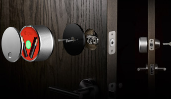 Best Smart Locks - August Smart Lock