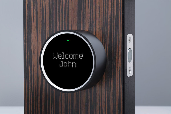 Best Smart Lock Goji Smart Lock 600x400 The Dumb Lock Is Dead: 6 Smart Locks That Will Revolutionize Your Homes Security