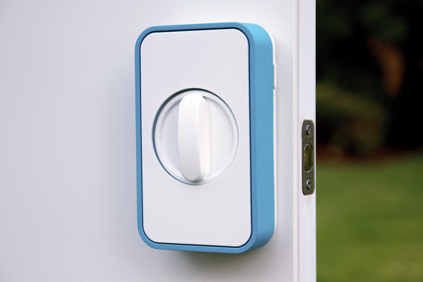 Best Smart Locks - Lockitron Smart Lock