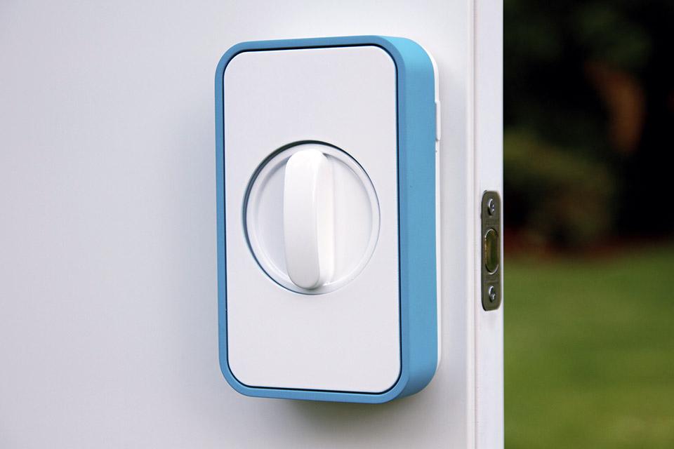 Best Smart Lock – Lockitron Smart Lock