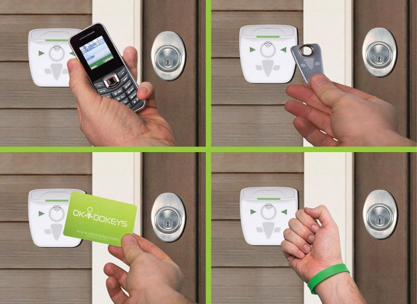 Best Smart Locks - Okidokeys
