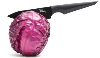Black Diamond Knife Block and Precision Blades 4
