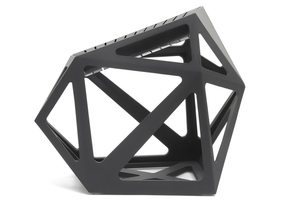 Black Diamond Knife Block and Precision Blades 5