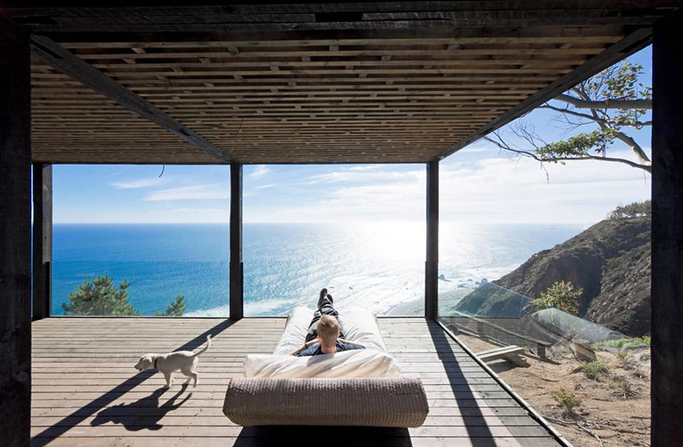 Chilean Beach Pavilion by WMR Arquitectos 4