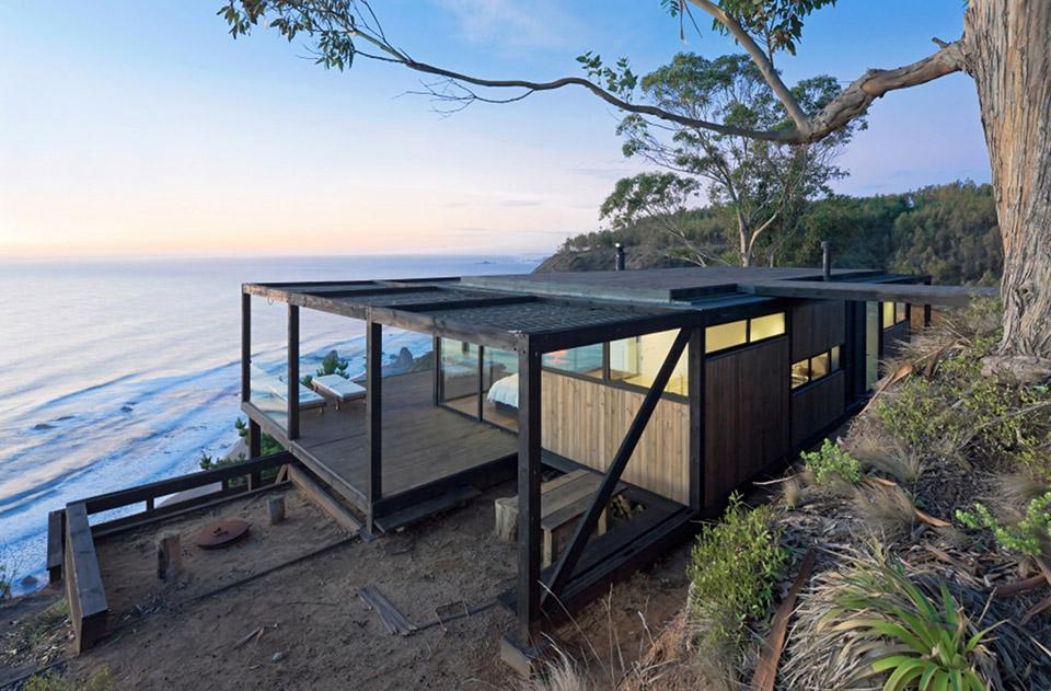 Chilean Beach Pavilion by WMR Arquitectos 5