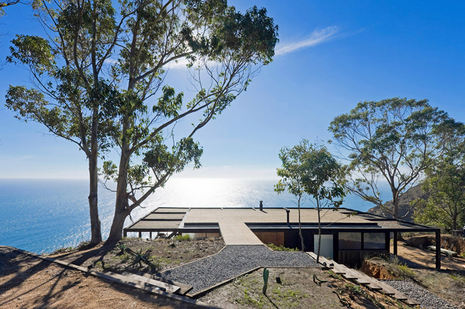 Chilean Beach Pavilion by WMR Arquitectos 8