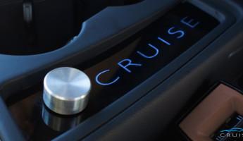 Cruise Button 345x200 Cruise Self Driving Car Tech Makes Modern Cars Driverless