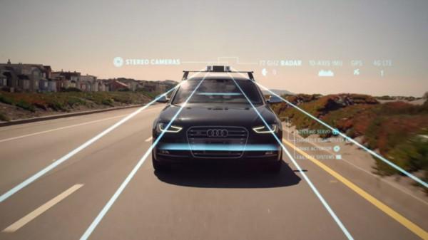 Cruise Car 600x337 Cruise Self Driving Car Tech Makes Modern Cars Driverless