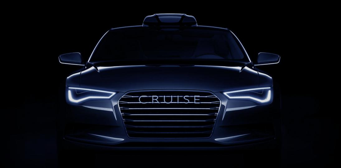 Cruise Self-Driving Car Tech