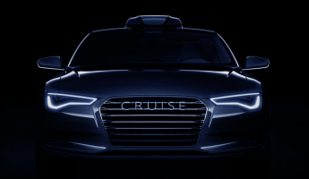 Cruise Self-Driving Car Tech