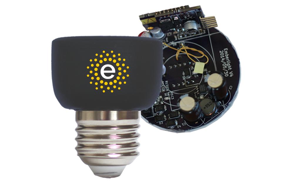 Emberlight Hardware