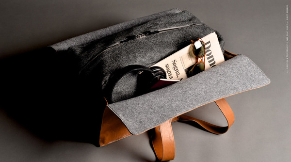 Hard Graft 1st Edition Travel Bag 8