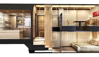 Luxury Cruise Trains coming to Japan 2