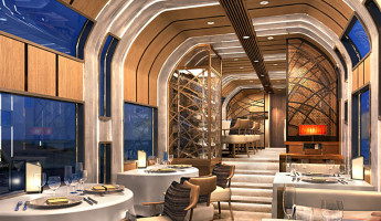 Luxury Cruise Trains coming to Japan 4
