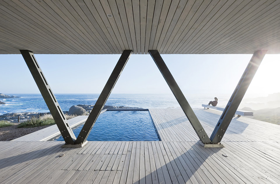 Rambla House by LAND Arquitectos 10