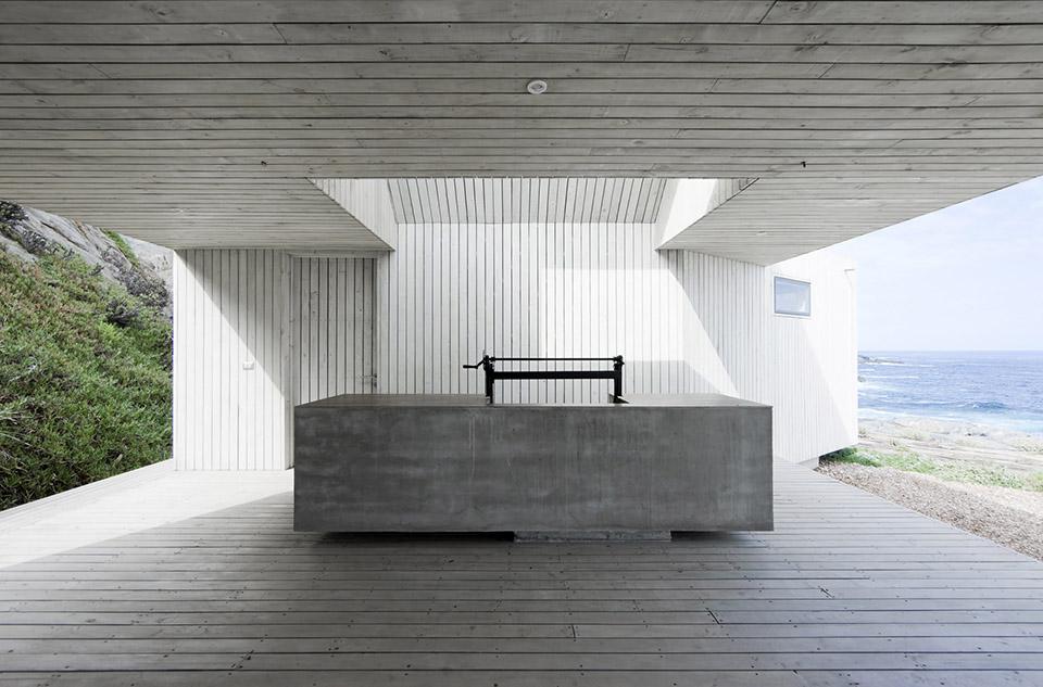 Rambla House by LAND Arquitectos 14