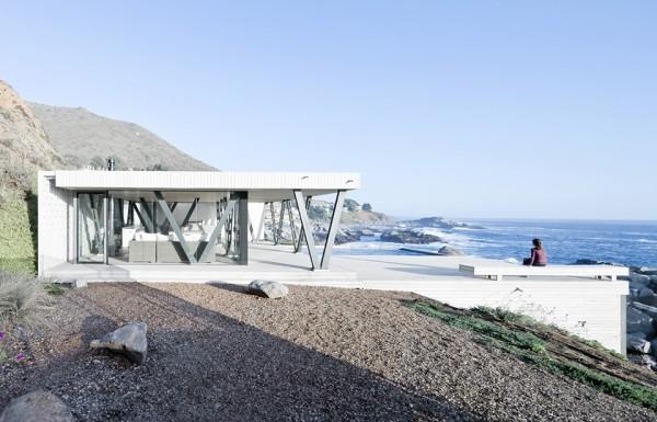 Rambla House by LAND Arquitectos 17