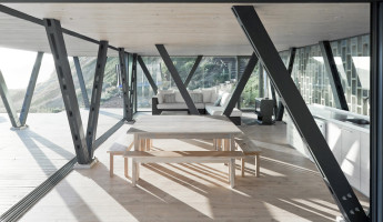 Rambla House by LAND Arquitectos 18