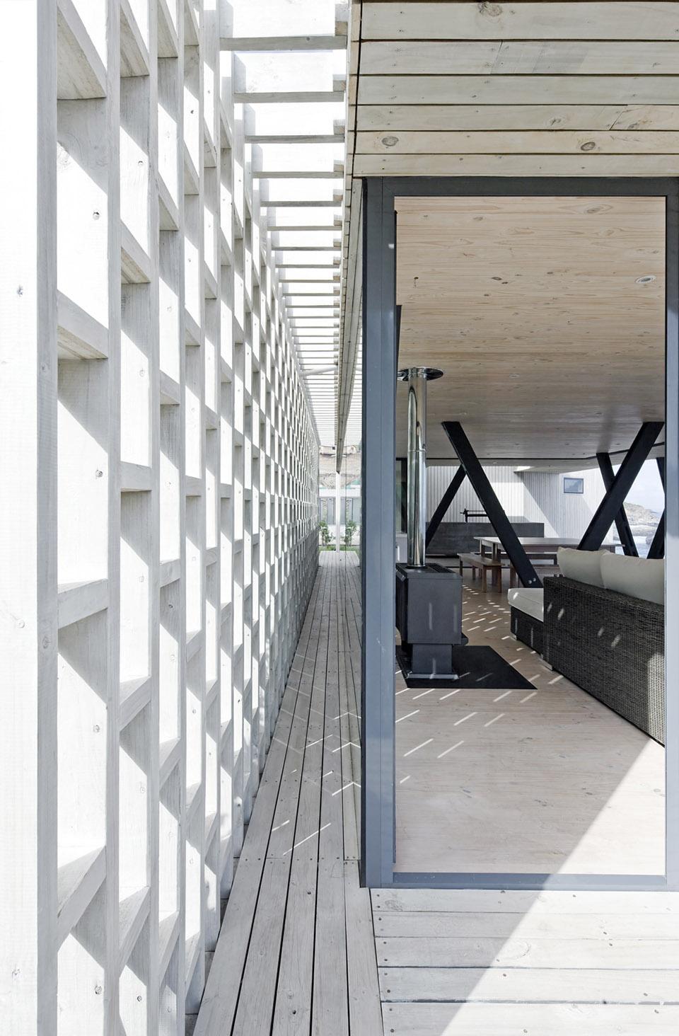 Rambla House by LAND Arquitectos 3